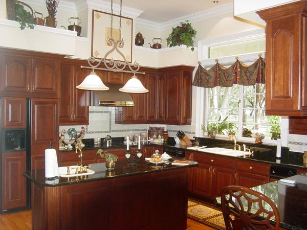 Harper-Kitchen