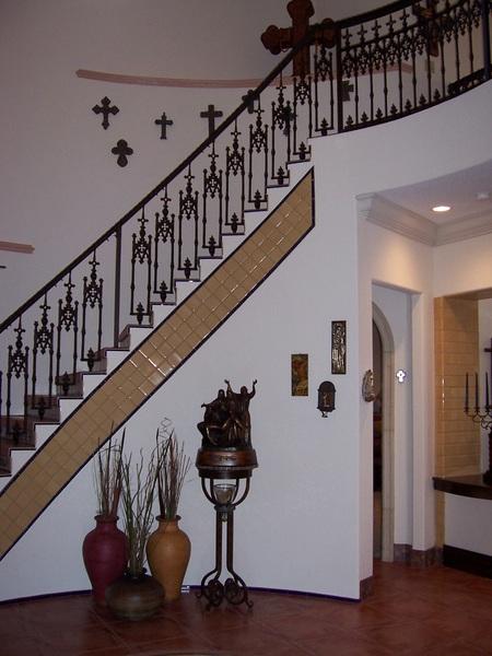 Simpson-TT-Stairs